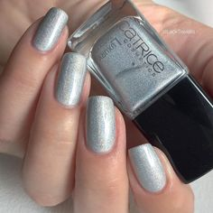 swatch Catrice Never No to Holo