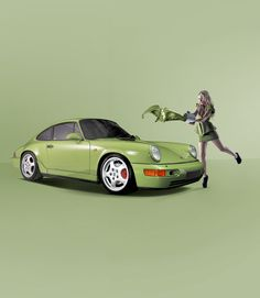 Porsche color match