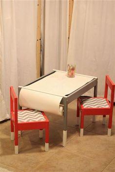 16 IKEA Tricks That Will Brighten Any Kid's Room