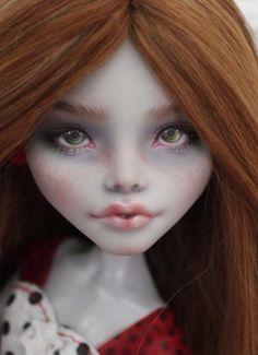 ООАК MonsterHigh Гулия / ООАК игровых кукол / Шопик. Продать купить куклу / Бэйбики. Куклы фото. Одежда для кукол