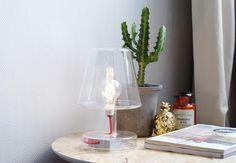 La lampe Fatboy sans fil et rechargeable, idéale pour toutes les utilisations !
