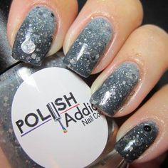 Polish Addict Nail Color - SOA