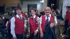 I tromboni di Montone.
