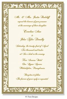 Gold glitter 50th wedding anniversary invitation golden anniversary first invitation gold invitations50th wedding anniversary invitationswedding quoteswedding quotations stopboris Image collections