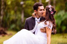 Casamento de noivos de cidades diferentes: confira dicas infelíveis para se organizar com o noivo à distância!