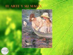 """MARY CASSATT, """"Verano"""", 1894 - Terra Foundation for American Art, Chicago. Mary Cassatt nació en Pennsylvania, pero vivió gran parte de si vida en Francia, donde fue invitada por Edgar Degas a exponer sus obras. Sus lienzos pintados en la década de 1890 son los más interesantes de su carrera, y cuando el grupo de los impresionistas se dispersó, Cassatt se mantuvo en contacto con varios de ellos, enriqueciendo su talento artístico hasta llegar a ser un modelo para los jóvenes pintores"""