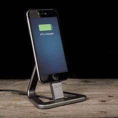 Veho Minimal Charging Station for iPhone