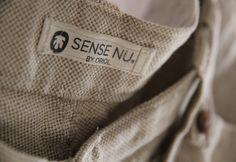 SENSE NU by Oriol. Ropa ecológica hombre. Moda sostenible y diseño. | Nosotros
