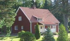 Natuurhuisje 24506 - vakantiehuis in Munkfors