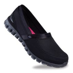 Skechers+EZ+Flex+Take+It+Easy+Slip-On+Shoes+-+Women
