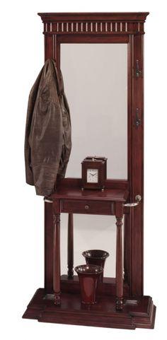 Brunswick Hall Tree | Jasper Cabinet | Home Gallery Stores