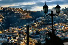 ysvoice:   | ♕ |  Valparaiso, Chile | by © ljubs  via...