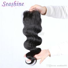 seashine001 offers you various kinds of gorgeous lace closure human hair, lace top wig and april lace wigs closure in our shop here. These are the good top quality 8a brazilian human hair lace closure 4*4 natural black best quality body wave human hair closure you want to buy. Just choose what you need.