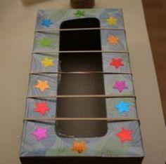 thema muziek: musical crafts for kids Preschool Crafts, Preschool Activities, Crafts For Kids, Music Activities For Preschoolers, Group Activities, Reading Activities, Toddler Crafts, Homemade Musical Instruments, Music Instruments