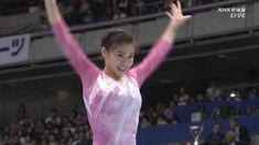 Gymnastics Girls, Gymnastics Posters, Rio 2016, Olympians, World Championship, Blog Entry, Leotards, Athlete, Japanese