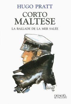 Après avoir rendu le personnage du Maltais célèbre dans le monde entier grâce à ses bandes dessinées, Hugo Pratt s'est tourné vers le roman pour raconter encore une fois ses aventures. C'est La Ballade de la mer salée qui est reprise ici, sous une forme...