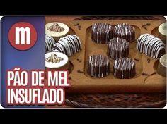 Mulheres - Pão de mel insuflado (17/05/16) - YouTube