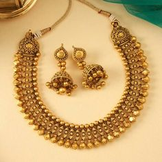 Gold Jewelry For Cheap Code: 6030159076 Gold Bangles Design, Gold Earrings Designs, Gold Jewellery Design, Necklace Designs, Gold Wedding Jewelry, Bridal Jewelry, Gold Jewelry, Gold Necklace, Jewelery