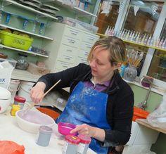 THE POTTERY SHED www.potterybristol.co.uk