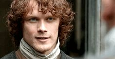 jvmiefraser:  First, we must be wed properly. In a... - Sam Heughan, ye ken?