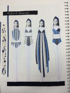 2nd year design development Yasmin Curry