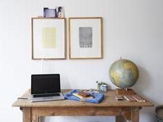 Photography:MarjonHoogervorst~Words:Sandra Jacobs Face-to-face: a designer's profilewithAnne Olde Kalter fromLaFarme