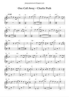 yiruma easy piano sheet music pdf