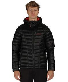Big & Tall Dare 2B Black Downcover Insulated Jacket, Men's, Size: XXL. Tall Fashion and bigger sized shoes for tall men and tall women at PrettyLong.com Tall Men Fashion, Mens Fashion, Tall Clothing, Tall Guys, Tall Women, Big & Tall, Winter Jackets, Coat, Long Sleeve