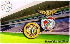 Portal das Análises: Benfica termina a primeira volta em segundo (1-4)