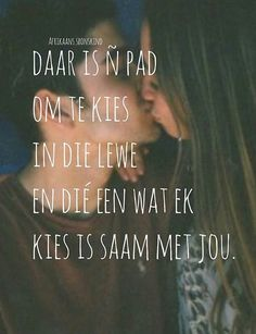 Falling In Love Quotes, Afrikaanse Quotes, Long Distance Love, Qoutes About Love, Live Love, Sayings, Wedding Decor, Random Stuff, Relationships