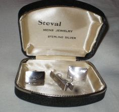 Check out this item in my Etsy shop https://www.etsy.com/listing/261035519/vintage-steval-signed-prk-sterling