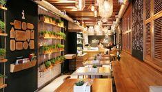 Decore seu restaurante de forma sustentável - Revista Food Magazine