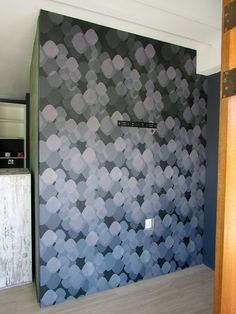 Wallpapers at Kitchen & Cupboard