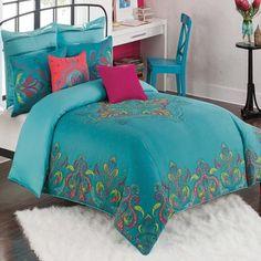 Vue Elodie Multi-Piece Fashion Comforter Set $119.99