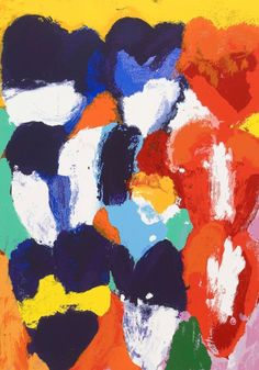 Kunstenaar: Jan Cremer Titel: Carnival des tulips Techniek: Zeefdruk Oplage: 250 Beeldmaat: 75 cm * 100 cm Signatuur: rechtsonder (r.o.) Ingelijst: ja Galeriewaarde: € 1.050,00 incl. BTW Kunstuitleen: € 31,50 per maand Status: uitgeleend Bijzonderheden: incl. Barth lijst Intern nummer: 753