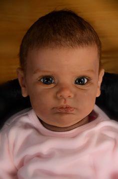 Andrea Arcello dolls