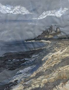 Bamburgh Castle by laura edgar                                                                                                                                                      More