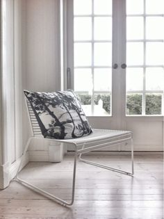 Hee lounge chairs fra HAY - FINN Torget
