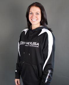 $45 Team MDUSA Sweatshirt Shirt by Holloway (Free Shipping) - LARGE