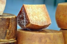 Käse aus Süditalien
