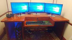 PC Battlestations