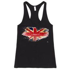 Women's London Tank Top
