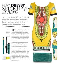 """"""""""" by time-new-roman ❤ liked on Polyvore featuring Nicholas Kirkwood, Jimmy Choo, MAC Cosmetics and Givenchy"""