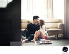 ☆ミンスタジオ☆ニューサンプルのご紹介♪ 韓国ウェディングフォト 韓国前撮りならアジェリーナ | 韓国ウェディングフォト(韓国フォトウェディング)・結婚写真の前撮りならアジェリーナ☆