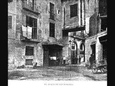 BARCELONA ANTIGUA-III