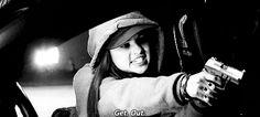 Selena Gomez Burglar Break-In
