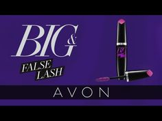 Take the Avon Big & False Lash Mascara Challenge. Shop and buy Avon makeup, cosmetics, and beauty products online at http://www.youravon.com/jennyhollenbeck