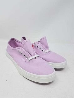 f27807b365 VANS AUTHENTIC LO PRO ORCHID SKATE SNEAKERS MEN S SIZE 6 WOMEN S SIZE 7.5  NWOB  fashion  clothing  shoes  accessories  unisexclothingshoesaccs ...