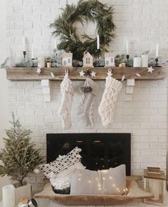 Don't miss this roundup of the prettiest festive decor items for Christmas
