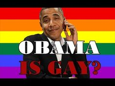 Obama's Ex-Lover Blows Whistle! Michelle Is a Man, Obama Is Gay and Took Crack Cocaine! (Video)   Alternative
